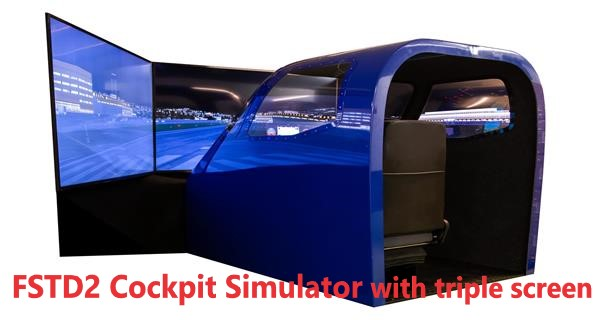 Flight Simulators UK - The largest website of Professional Flight