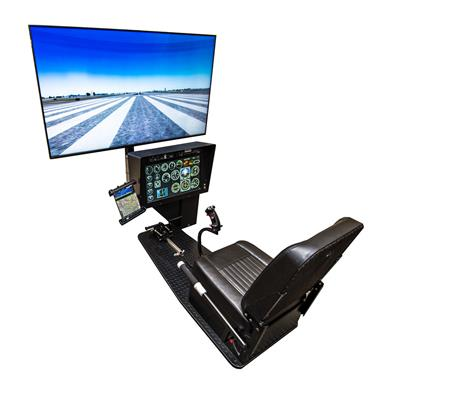 Helicopter Simulators