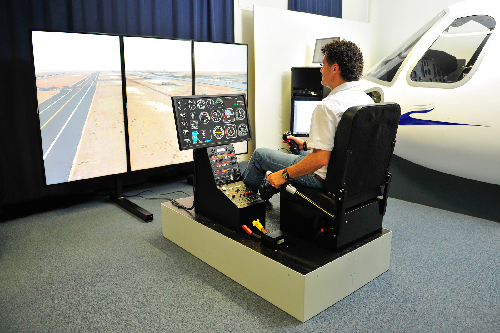 Fighter Cockpits