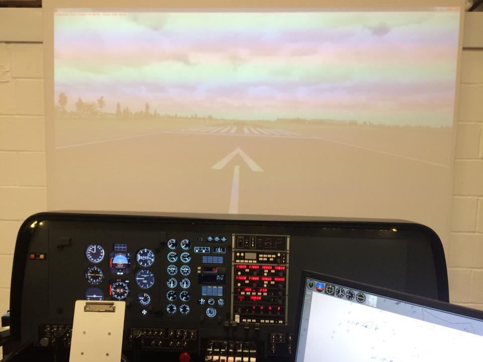 Quality Used Professional Simulators