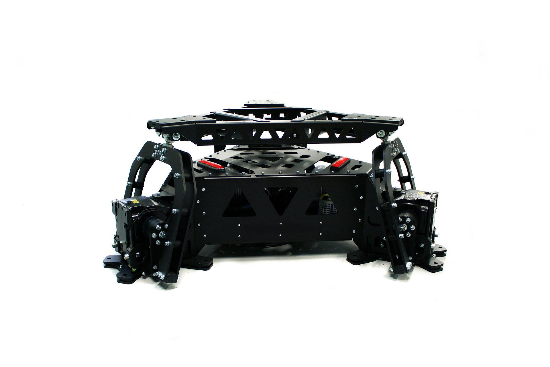 PS-3TM-1000 3dof Motion Platform System