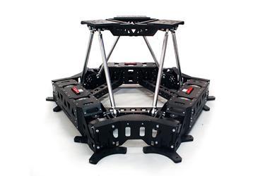 6DOF Motion Platform Systems
