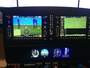 Flight Simulators UK - The largest website of Professional Flight