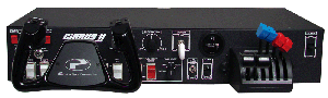 Cirrus II Flight Console