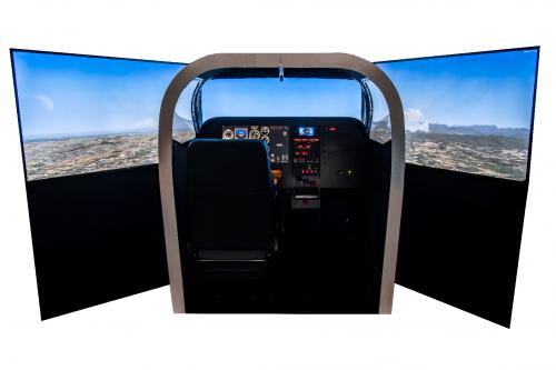Flight Simulators UK - The largest website of Professional