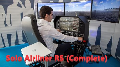 Solo Airliner RS (Complete Package)
